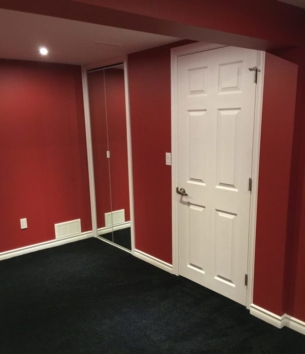 Basement Finishing Cost. The Cost Of Basement Finishing